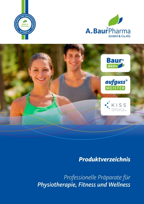 a.baur Katalog 2018-2019